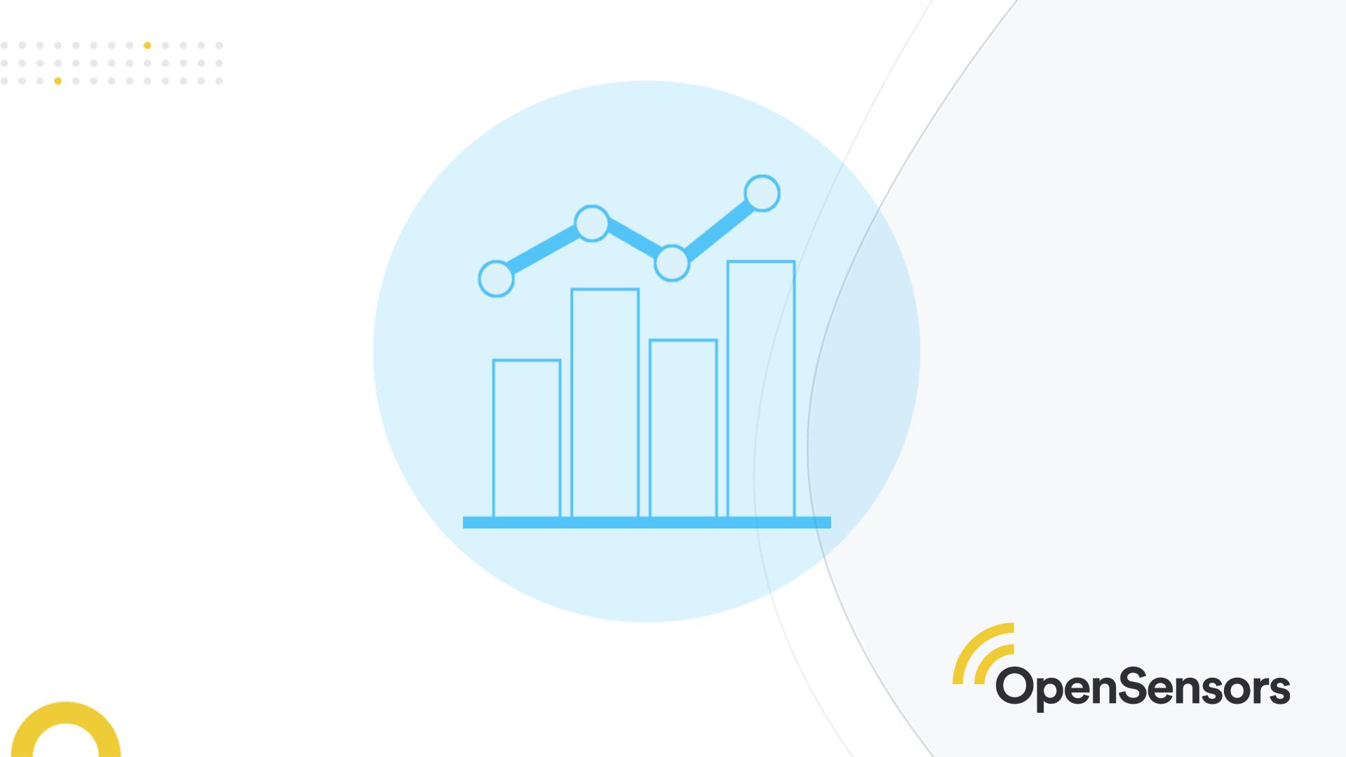 OpenSensors - workplace data